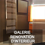 Rénovation d'appartements Paris