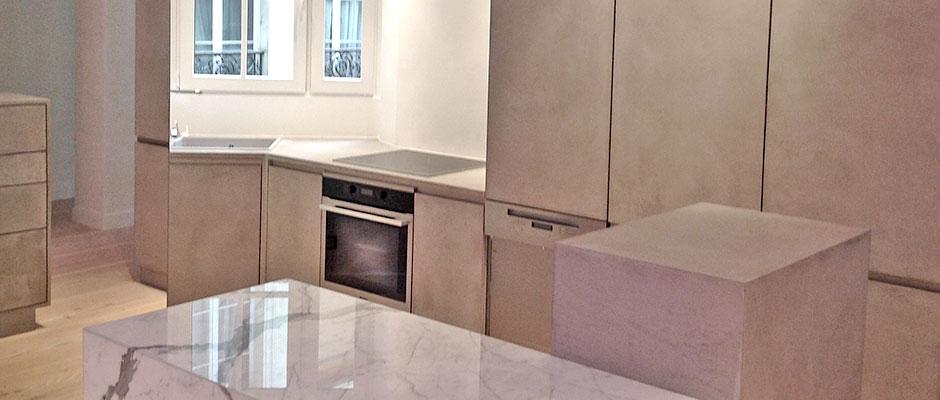 beton-cire-cuisine